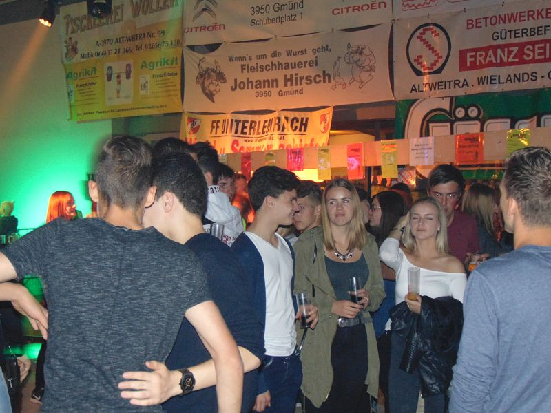 Feuerwehrfest 2016