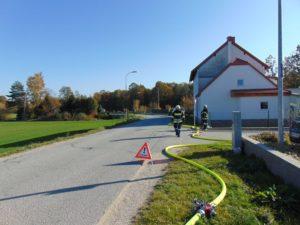 UA-Übung in Wielands